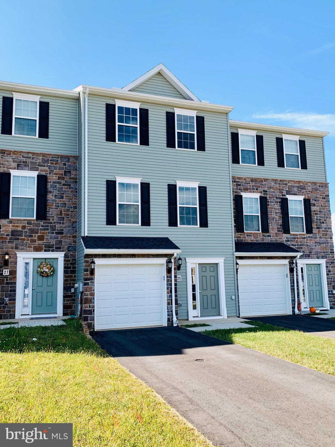 Another Property Rented - 25 Holstein Drive, Hanover, PA 17331