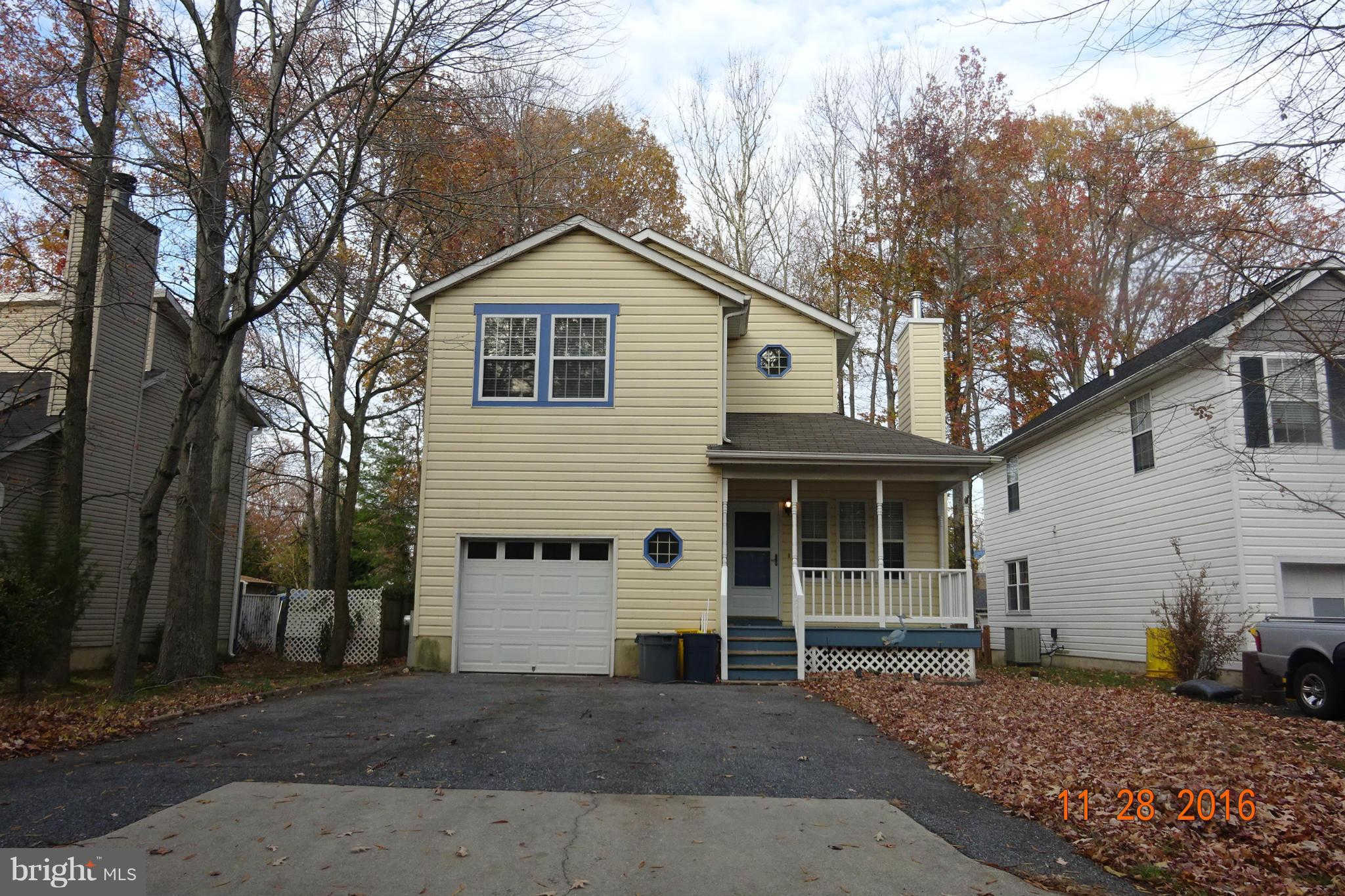 1012 Cosimano Place, West River, MD 20778 is now new to the market!