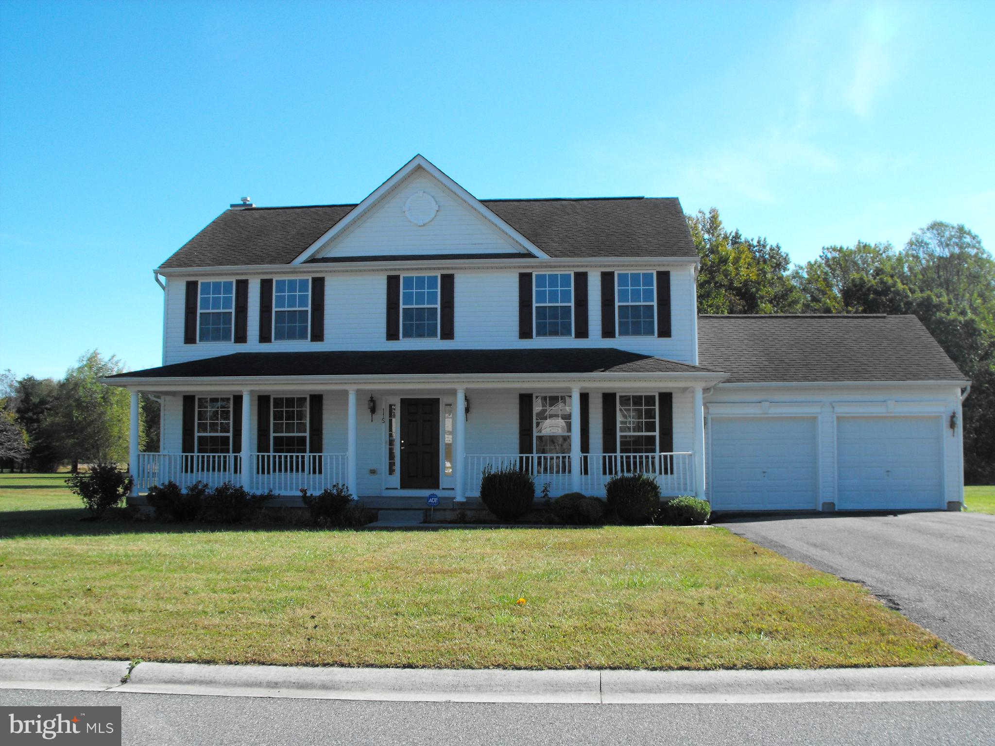 115 Otter Way, Frederica, DE 19946 now has a new price of $1,650!