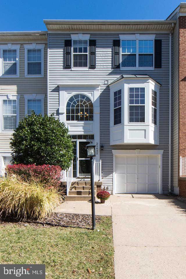 Another Property Rented - 21642 Frame Square, Broadlands, VA 20148