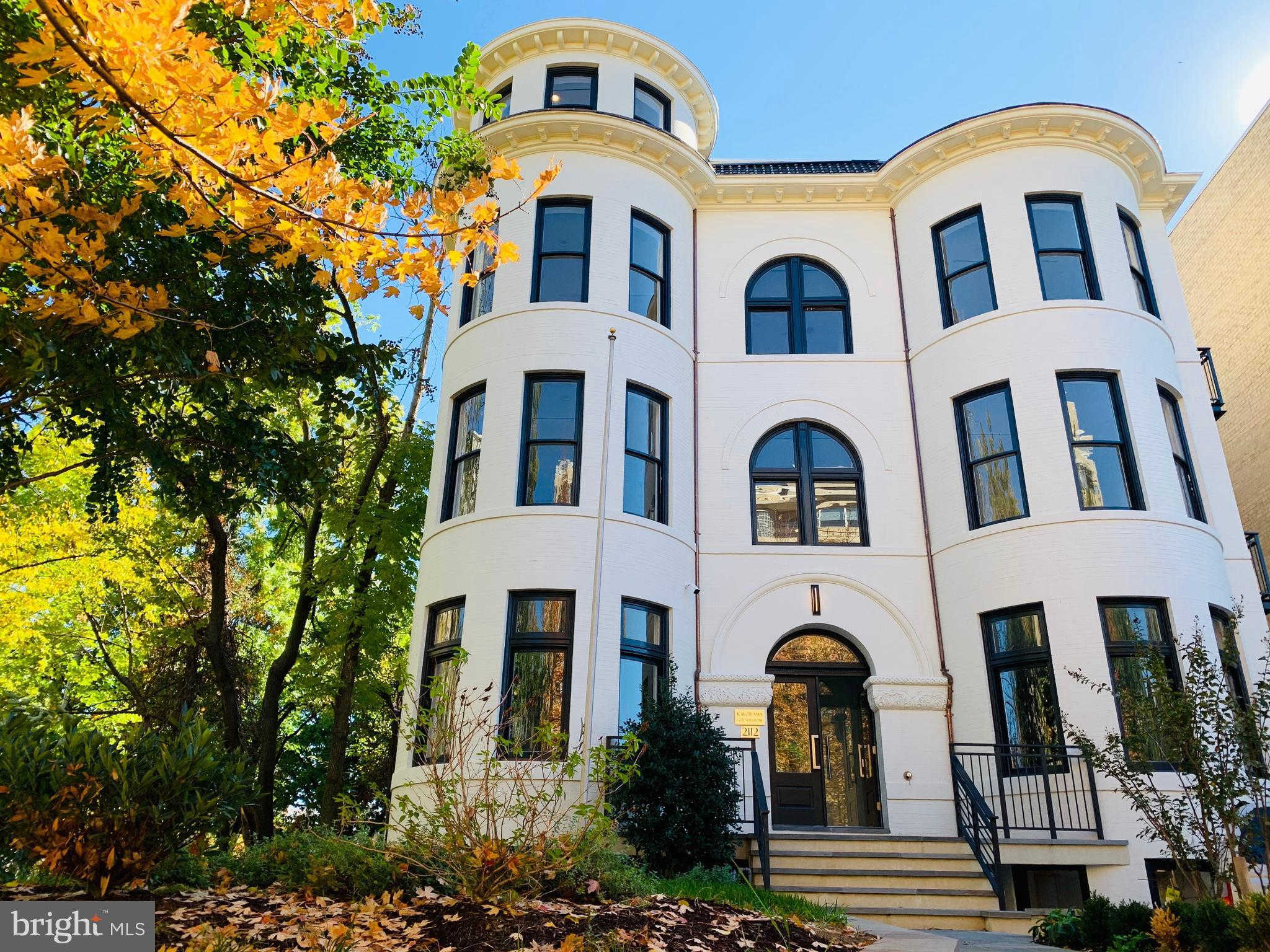Another Property Rented - 2112 Wyoming Avenue NW #2, Washington, DC 20008