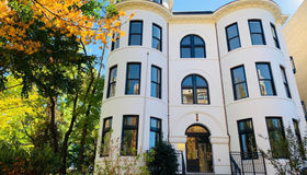 2112 Wyoming Avenue nw #3, Washington, DC 20008