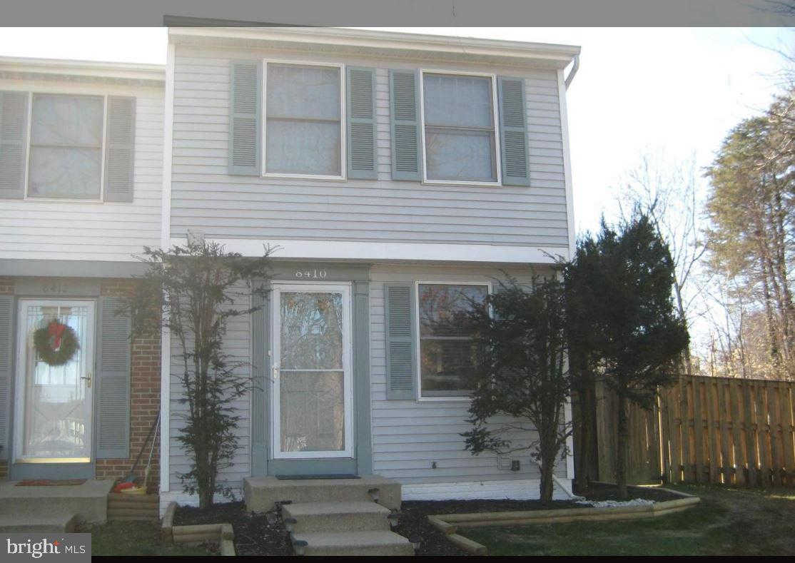 8410 Cacapon Court, Lorton, VA 22079 is now new to the market!