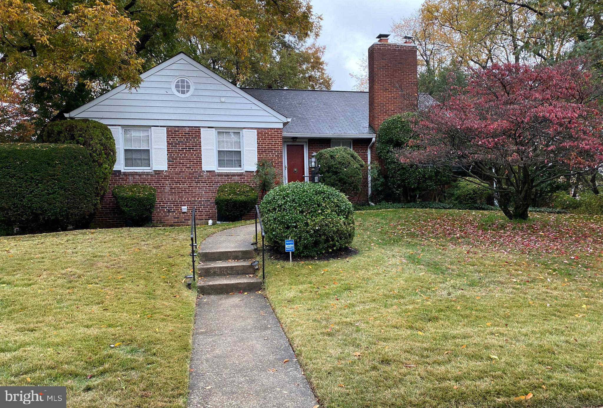 Another Property Rented - 5521 Parkston Road, Bethesda, MD 20816