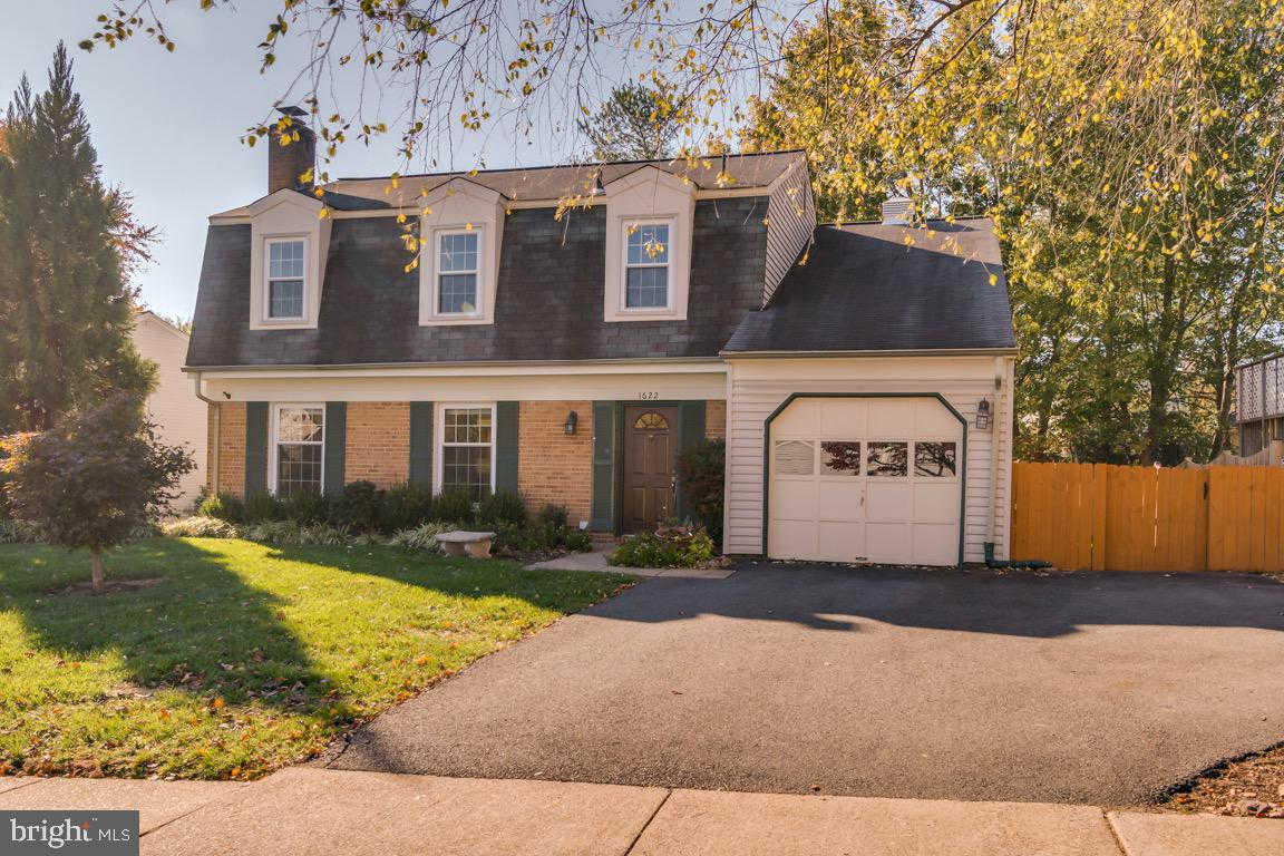 Another Property Rented - 1622 Sadlers Wells Drive, Herndon, VA 20170