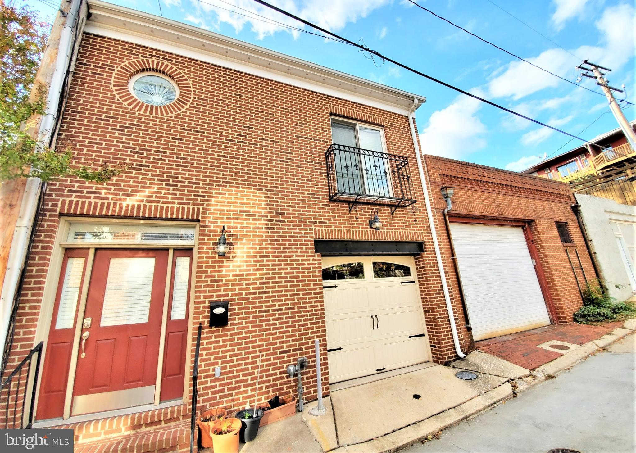 12 S Duncan Street, Baltimore, MD 21231 is now new to the market!