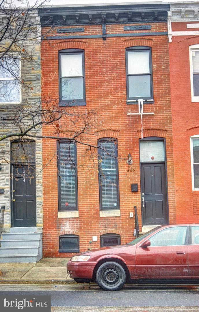 Another Property Rented - 226 N Patterson Park Avenue, Baltimore, MD 21231