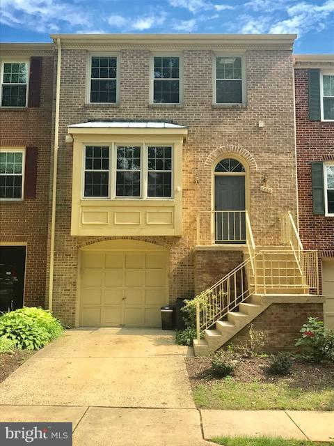 Another Property Rented - 8453 Millwood Place, Springfield, VA 22152