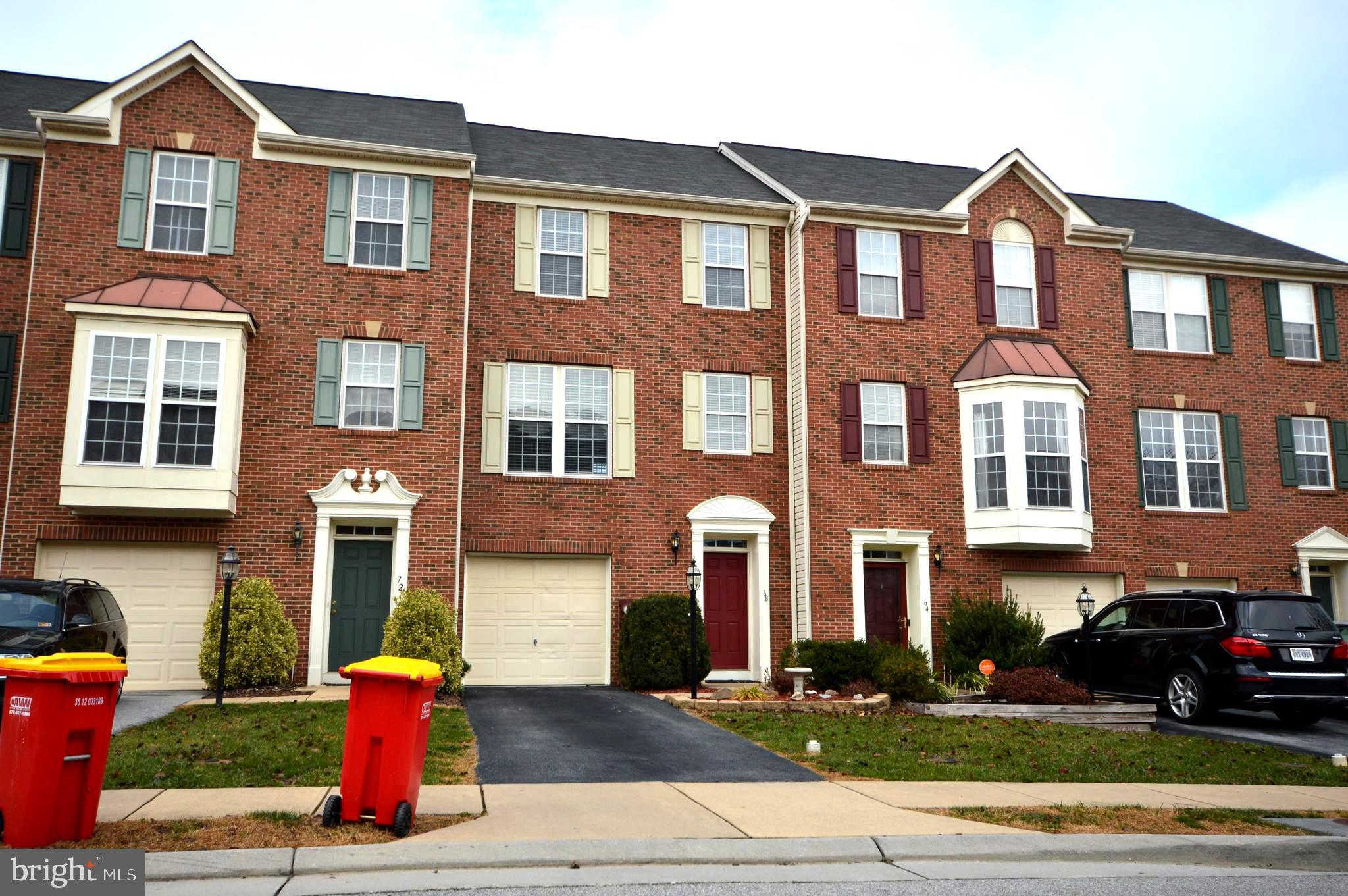 68 Monte Carlo, Charles Town, WV 25414 now has a new price of $1,600!