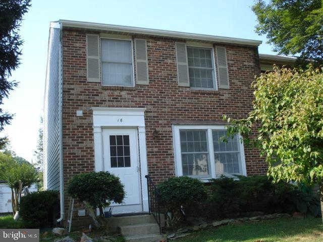16 Orion Club Drive, Ashton, MD 20861 now has a new price of $1,750!