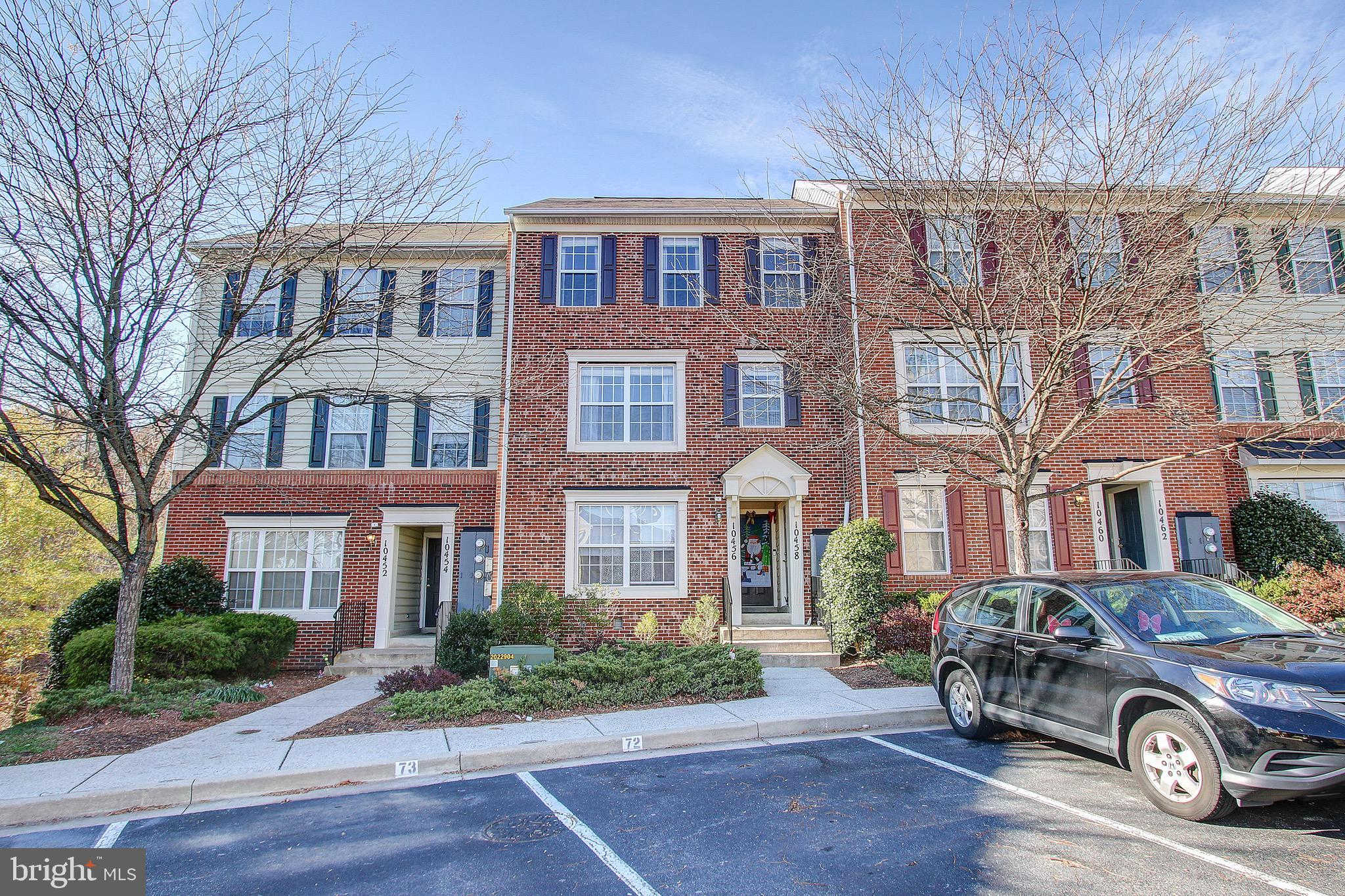 Another Property Rented - 10458 Damascus Park Lane #M20, Damascus, MD 20872
