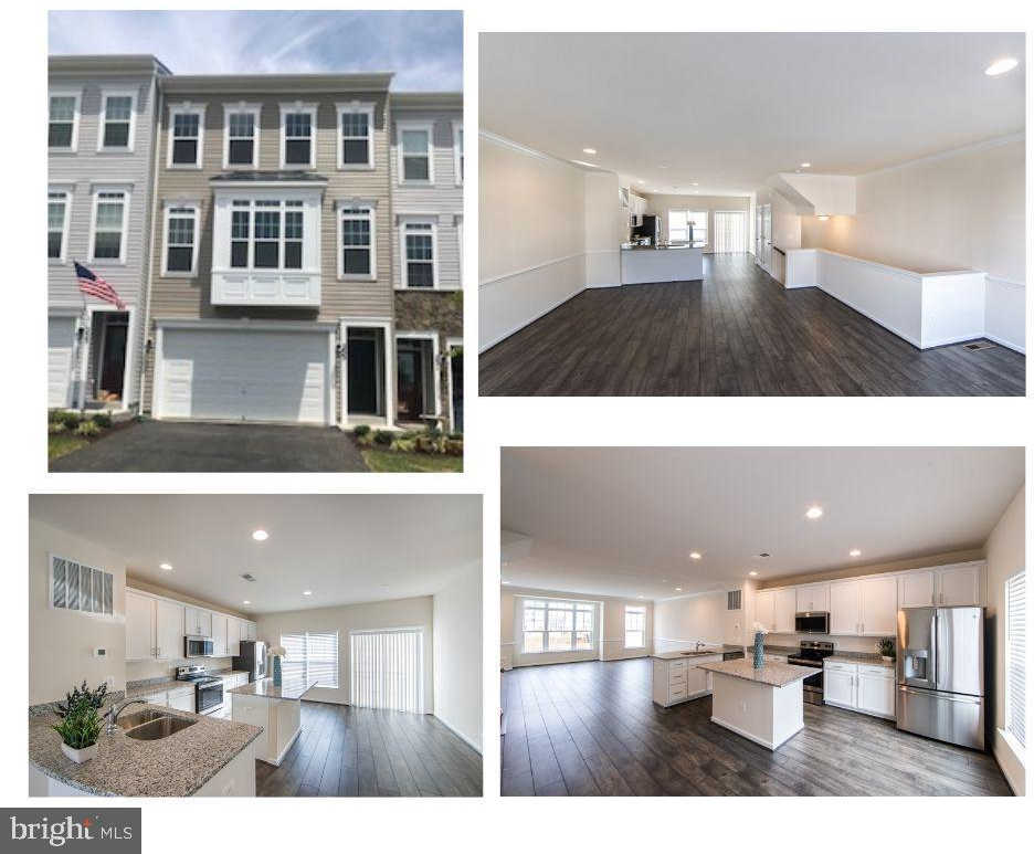 203 Upper Brook Terrace, Purcellville, VA 20132 is now new to the market!