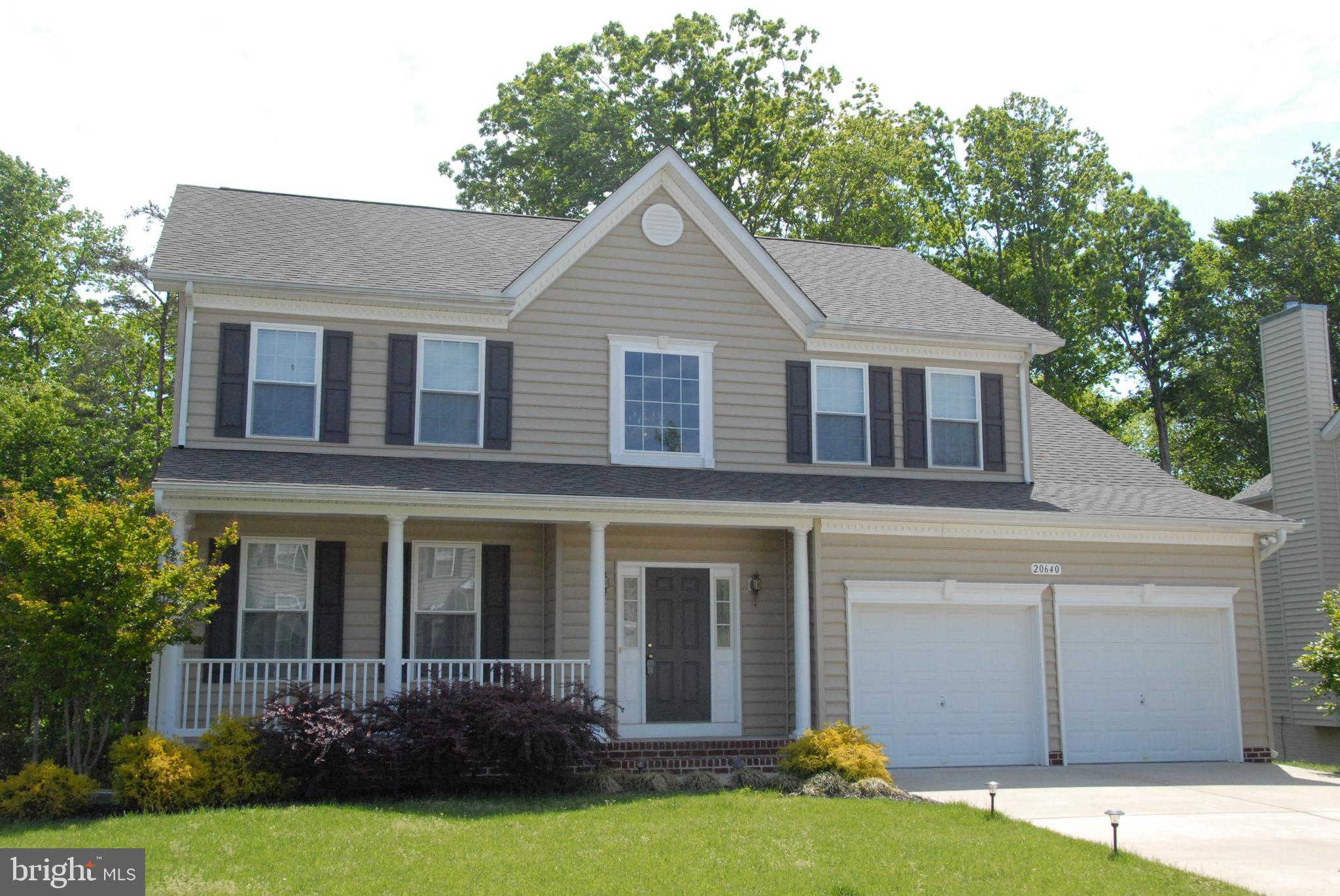 Another Property Rented - 20640 Ramsey Drive, Lexington Park, MD 20653