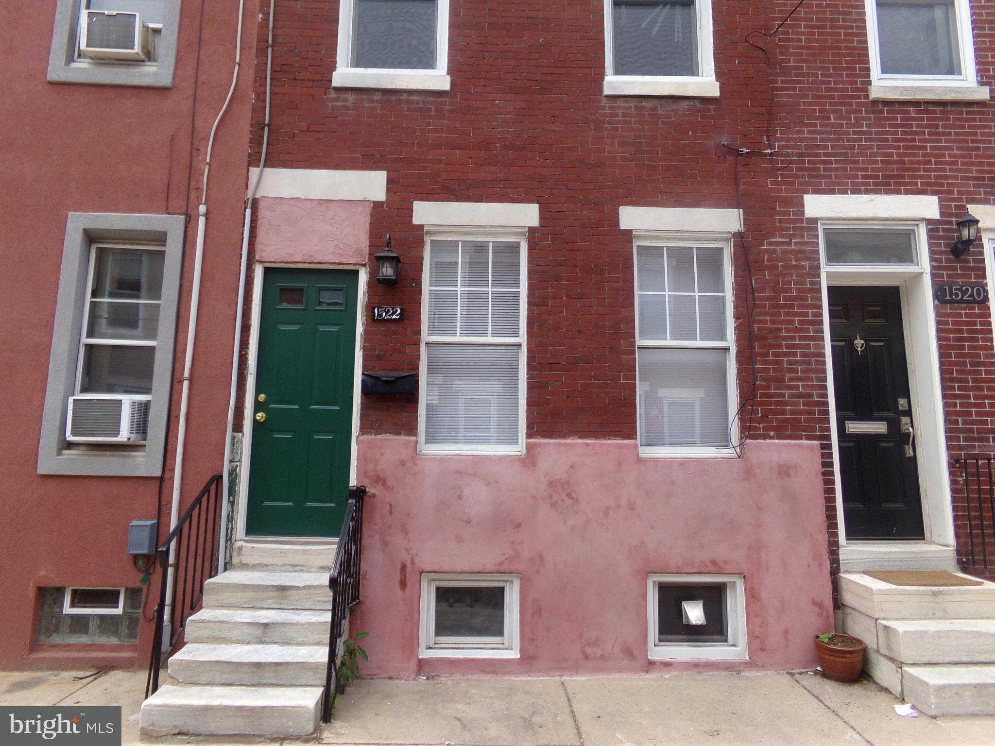 Video Tour  - 1522 S Capitol Street, Philadelphia, PA 19146