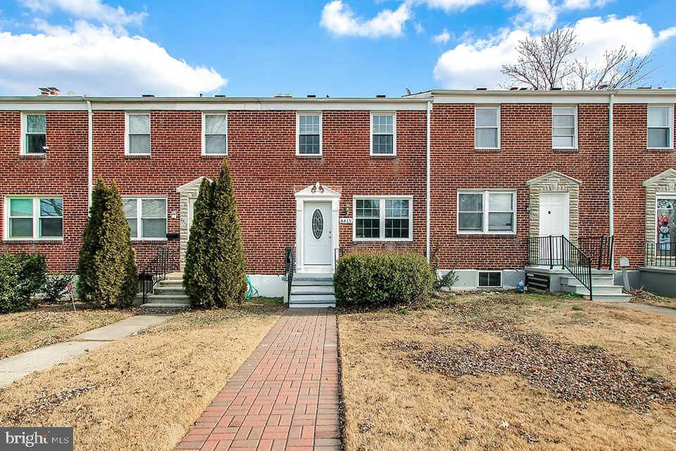Another Property Rented - 8415 Willow Oak Road, Baltimore, MD 21234