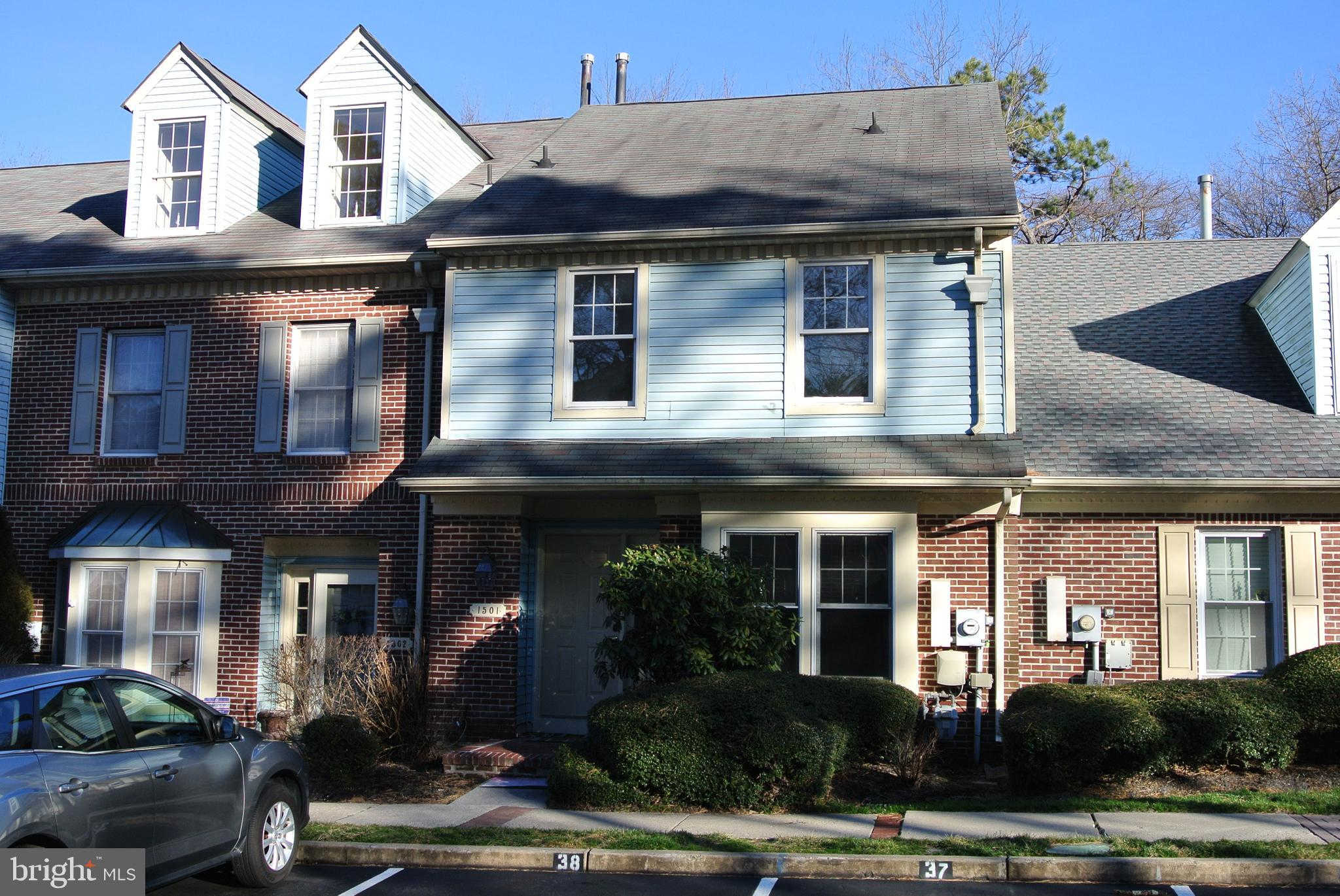 1501 Virginia Court, Marlton, NJ 08053 is now new to the market!