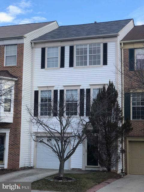 Another Property Rented - 20696 Southwind Terrace, Ashburn, VA 20147