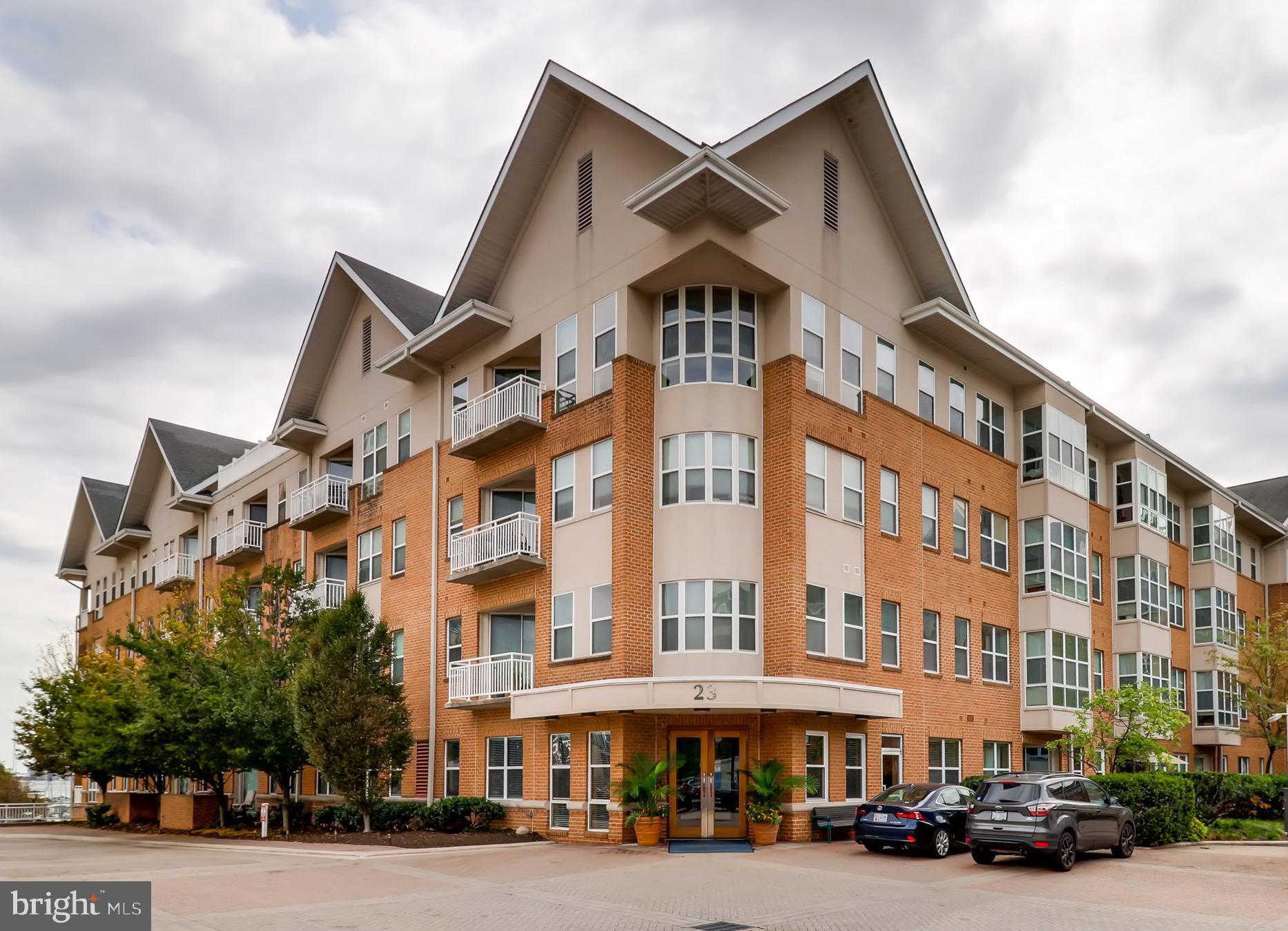 Another Property Rented - 23 Pierside Drive #304, Baltimore, MD 21230