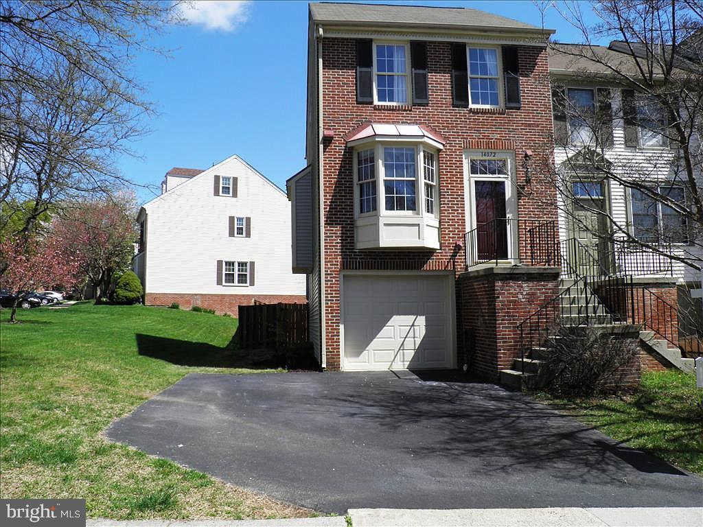 Another Property Rented - 14072 Betsy Ross Lane, Centreville, VA 20121
