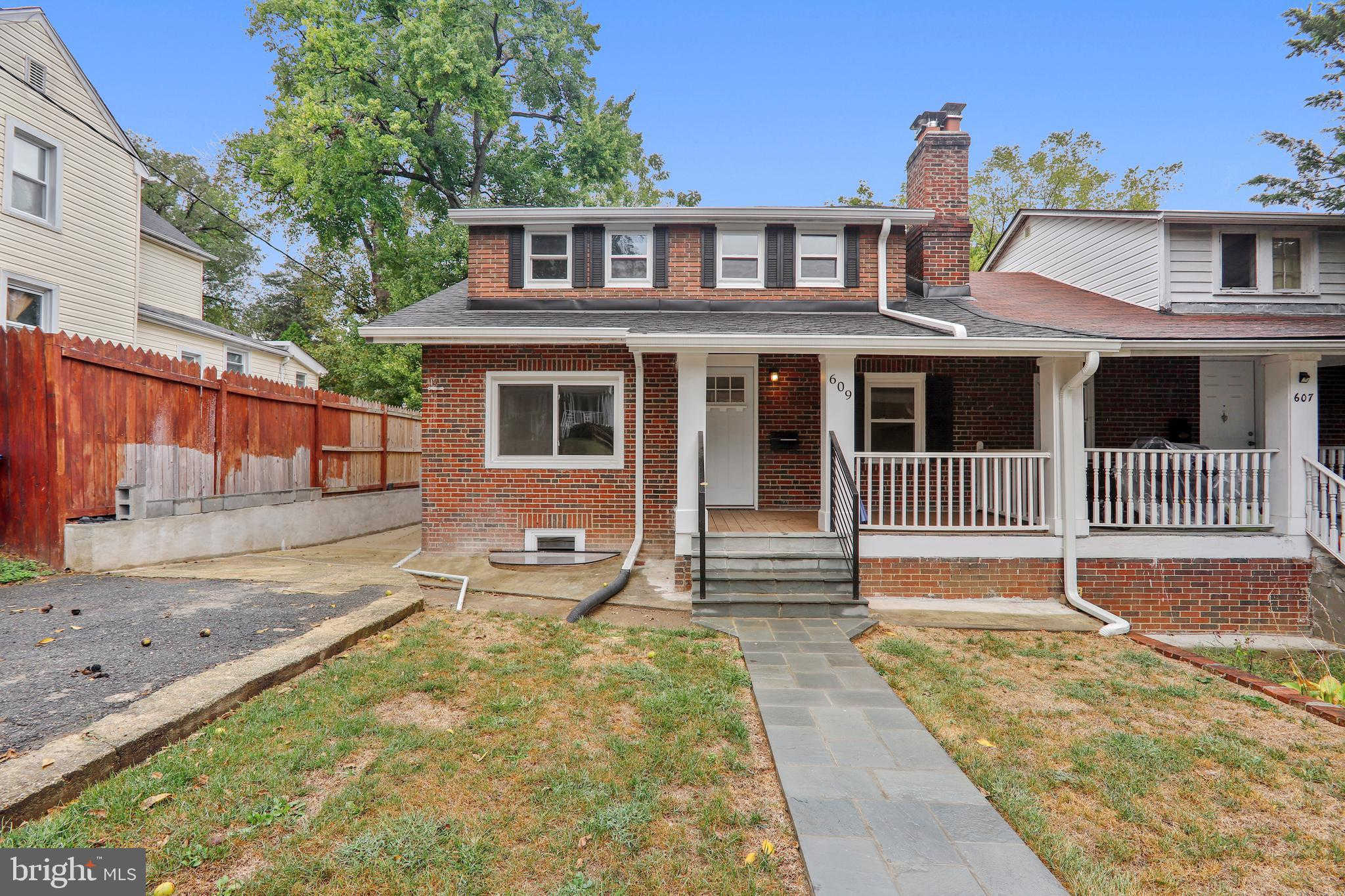 609 Thayer Avenue, Silver Spring, MD 20910 now has a new price of $3,275!