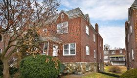 447 W Ellet Street #unit B, Philadelphia, PA 19119