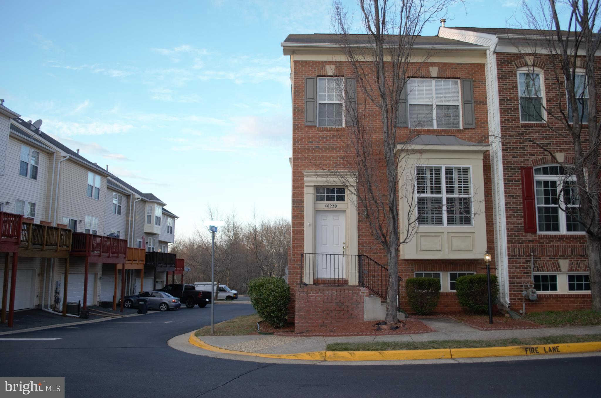 Another Property Rented - 46239 Milthorn Terrace, Sterling, VA 20165