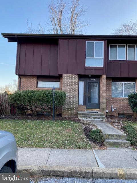 Another Property Rented - 9949 Shoshone Way, Randallstown, MD 21133