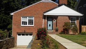 138 S Abingdon Street, Arlington, VA 22204