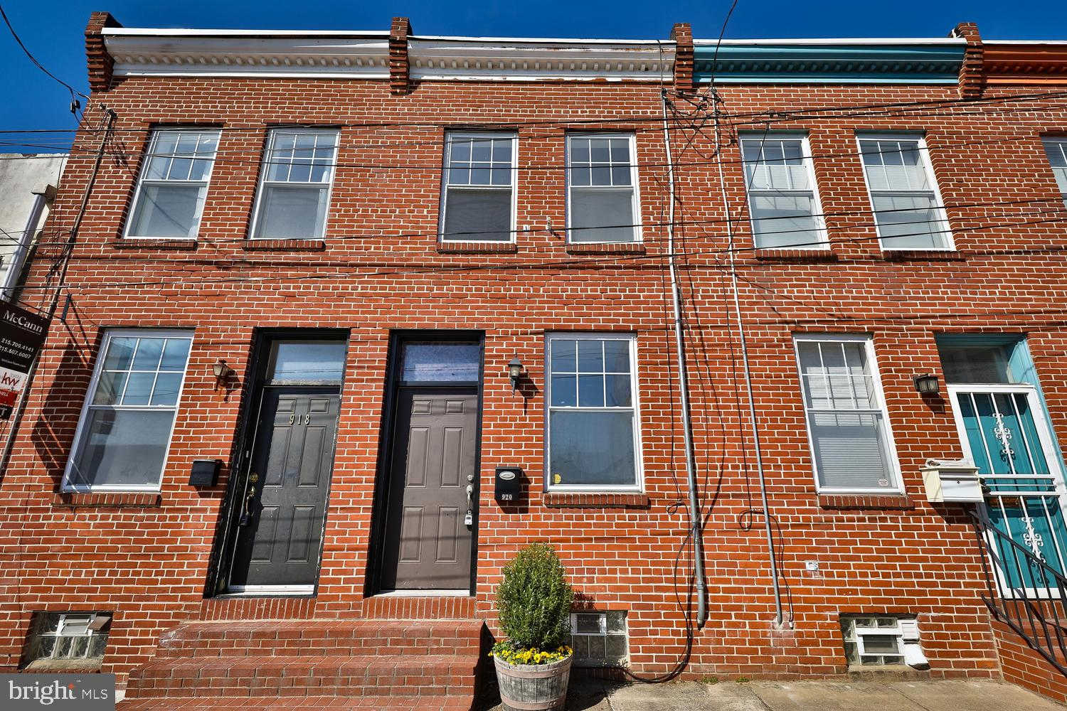 920 N Bambrey Street, Philadelphia, PA 19130 now has a new price of $1,800!
