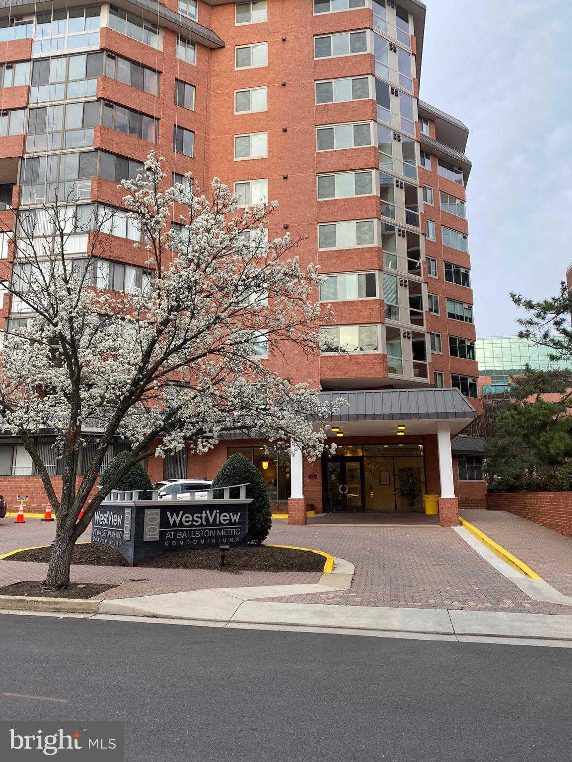 Video Tour  - 1024 N Utah Street #520, Arlington, VA 22201