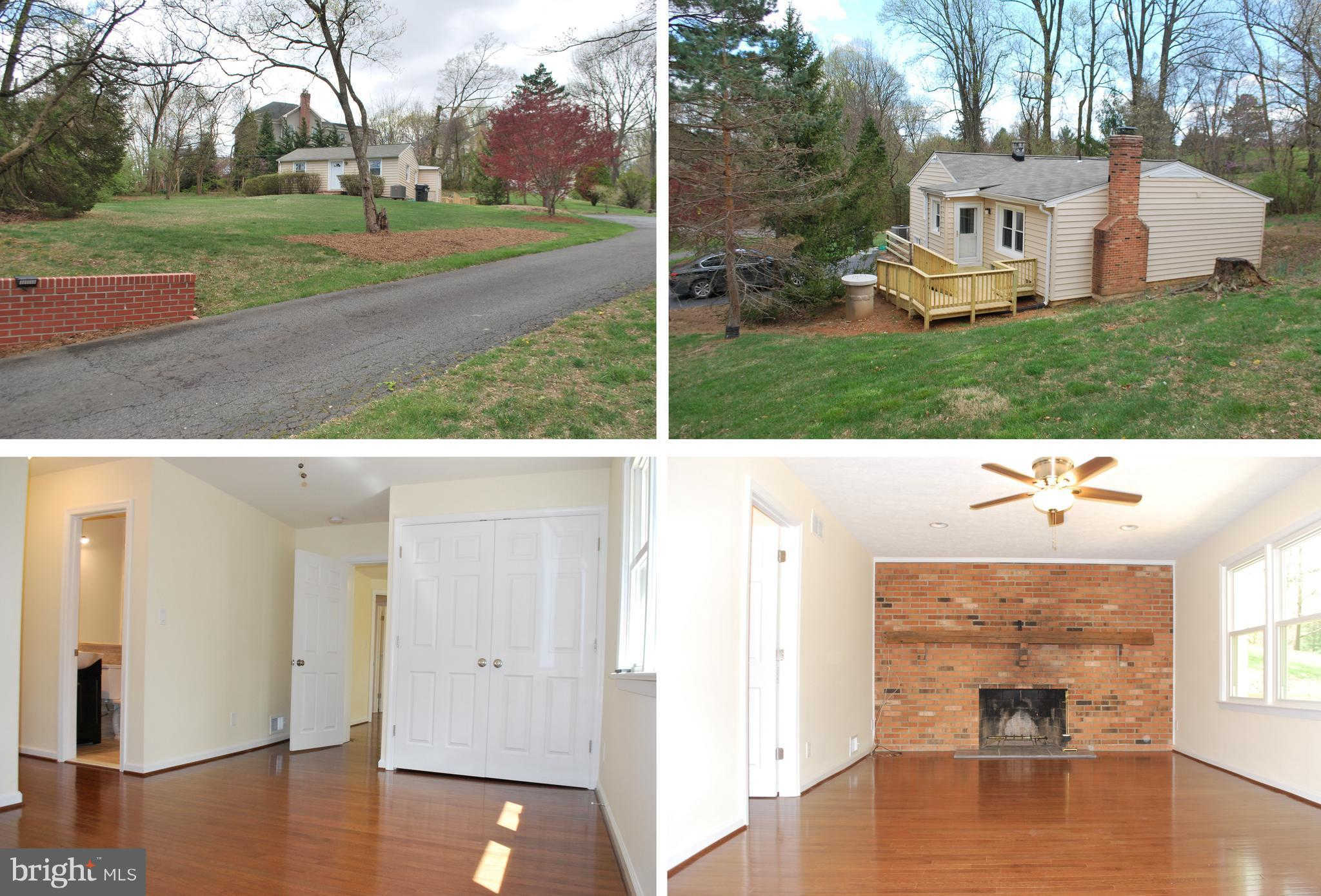 Another Property Rented - 4340 Old Columbia Pike, Annandale, VA 22003