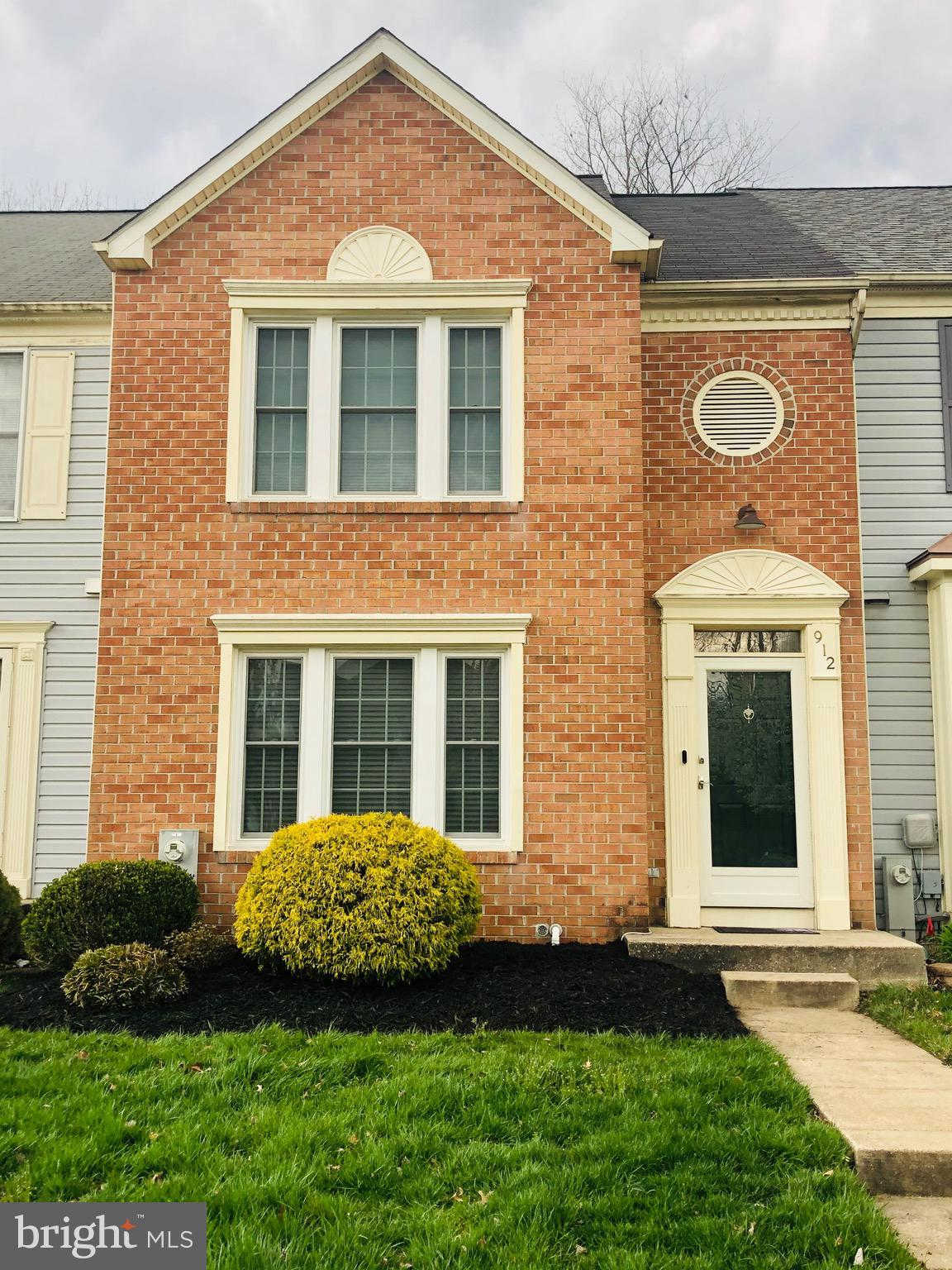 912 Grosvenor Drive, Bel Air, MD 21014 is now new to the market!