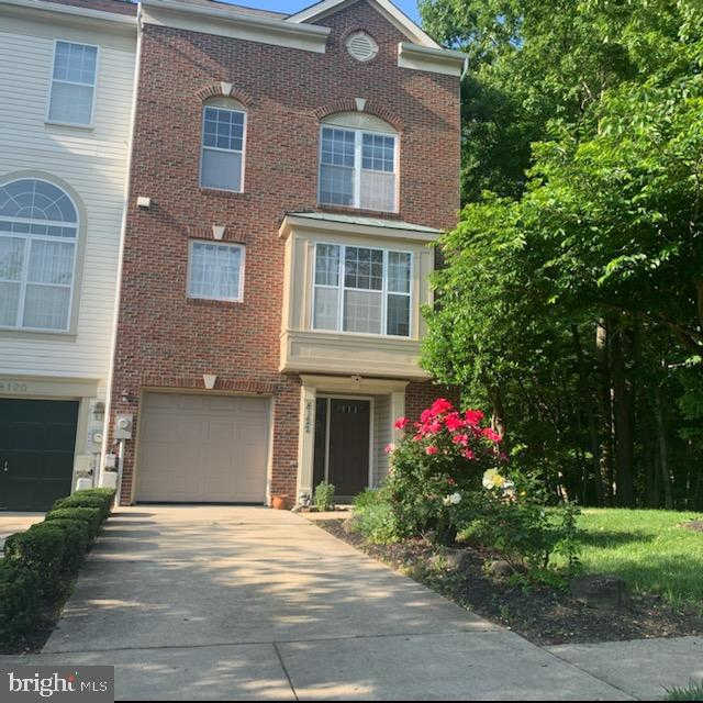Another Property Rented - 8122 Quill Point Drive, Bowie, MD 20720