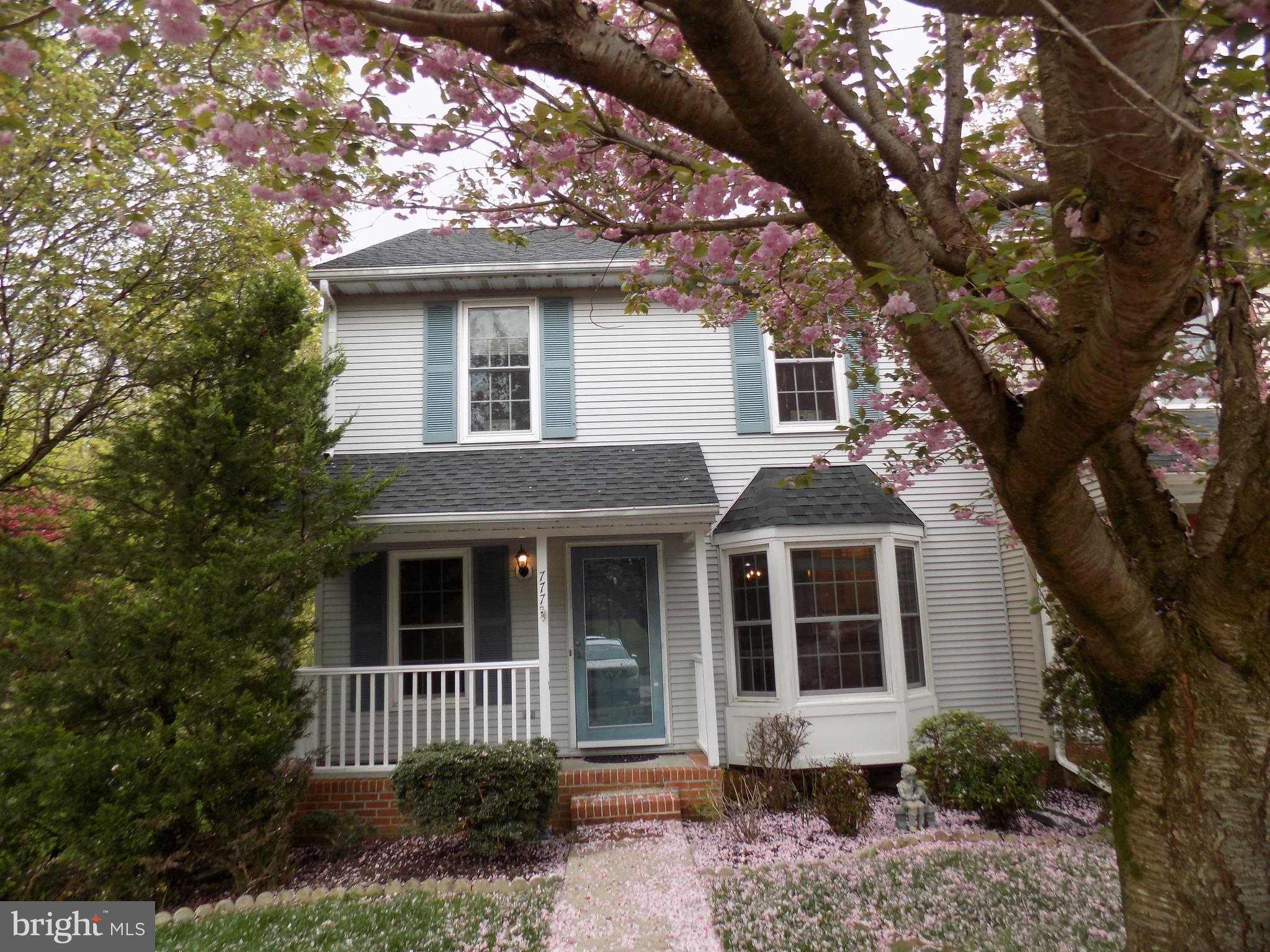 Another Property Rented - 777 Burgh Westra Way, Abingdon, MD 21009