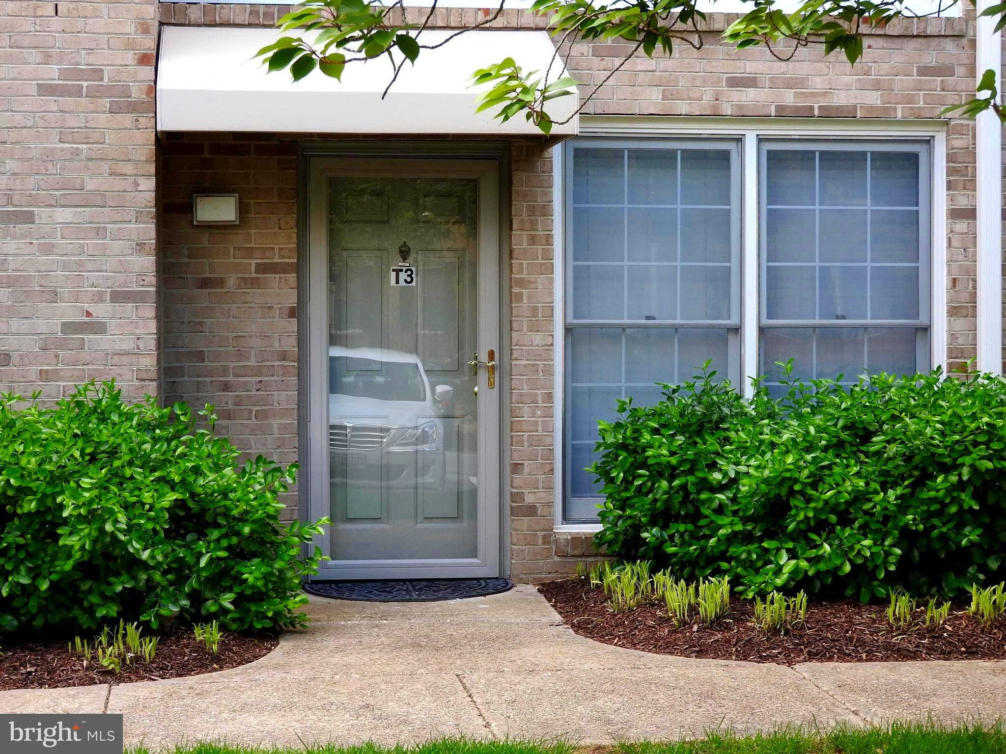 Another Property Rented - 10714 Kings Riding Way #T3-21, Rockville, MD 20852