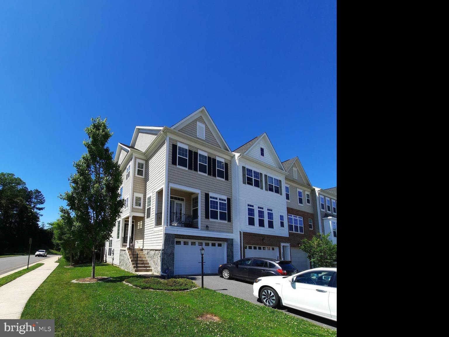 Another Property Rented - 307 Woodstream Boulevard, Stafford, VA 22556