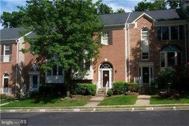 Another Property Rented - 12177 Abbey Glen Court, Woodbridge, VA 22192