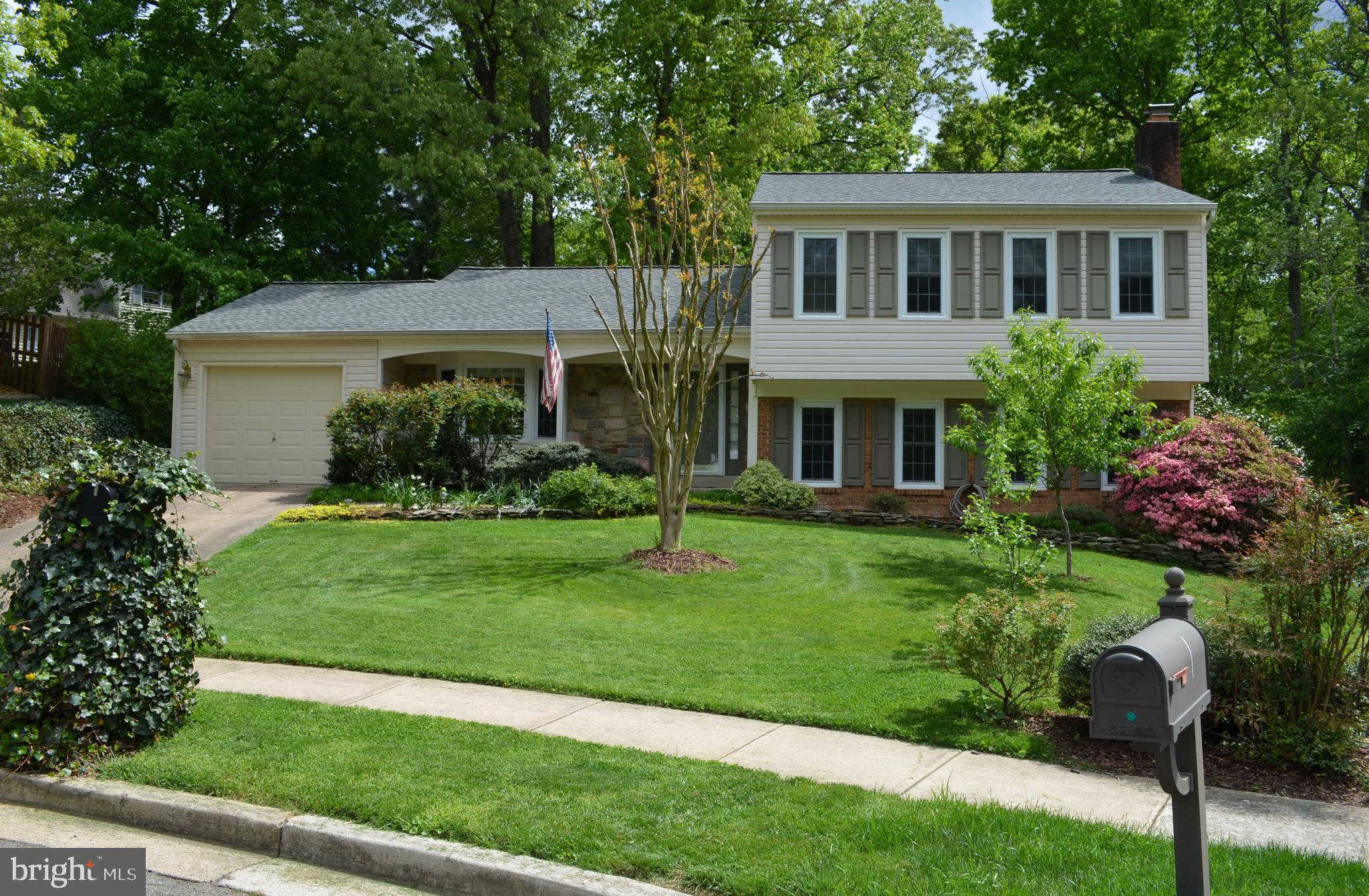 8009 Ferncliff Court, Springfield, VA 22153 now has a new price of $2,800!