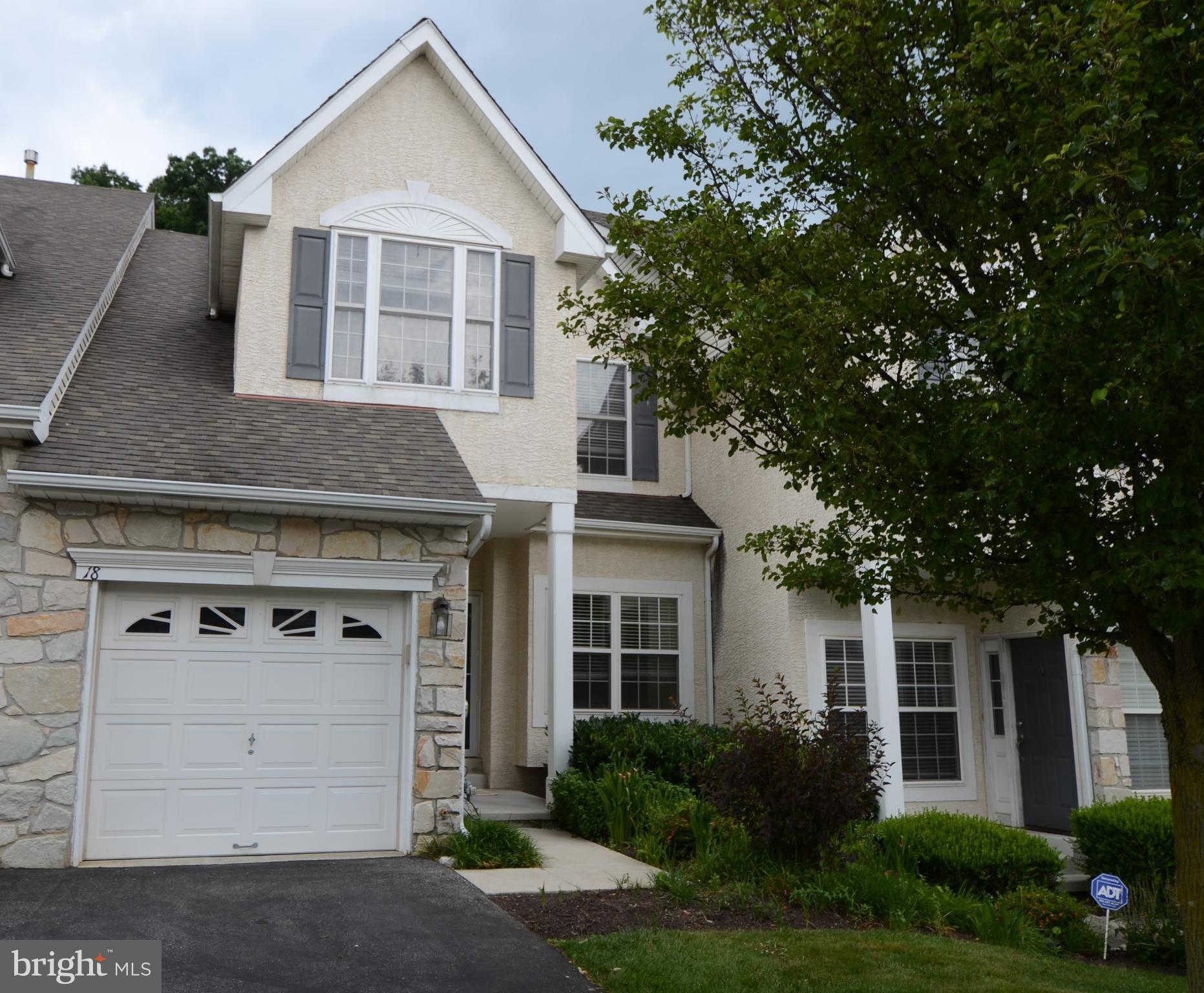 Another Property Rented - 18 Kennedy Drive, Downingtown, PA 19335