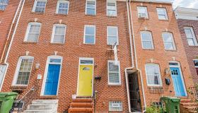 19 S Ann Street, Baltimore, MD 21231
