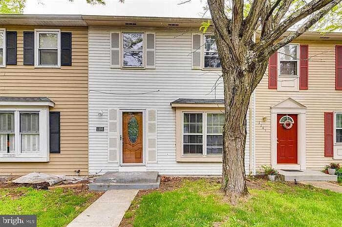 1103 Riverboat Court, Annapolis, MD 21409 now has a new price of $1,750!
