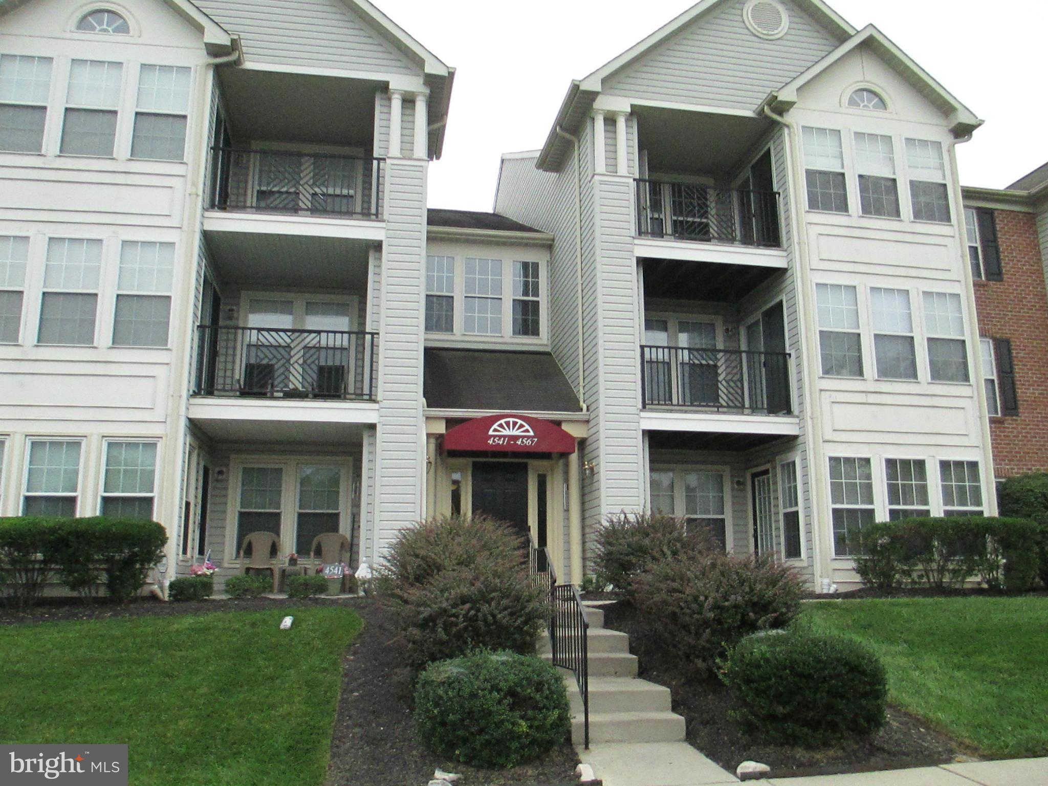 4567 Aspen Mill Road #4567, Nottingham, MD 21236 is now new to the market!