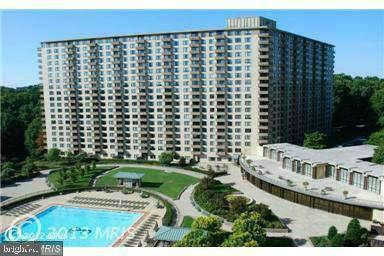 Another Property Rented - 5225 Pooks Hill Road #922N, Bethesda, MD 20814