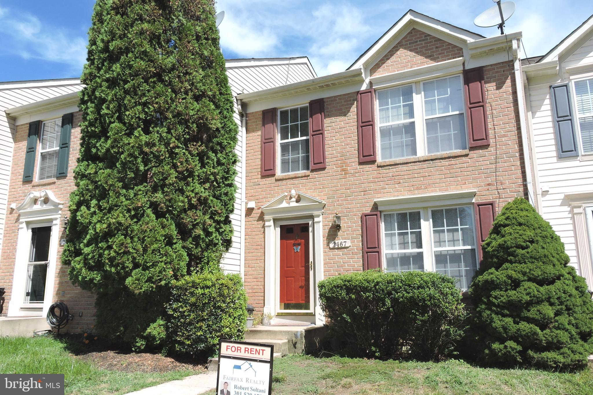 Another Property Rented - 2467 Green Leaf Terrace, Chesapeake Beach, MD 20732