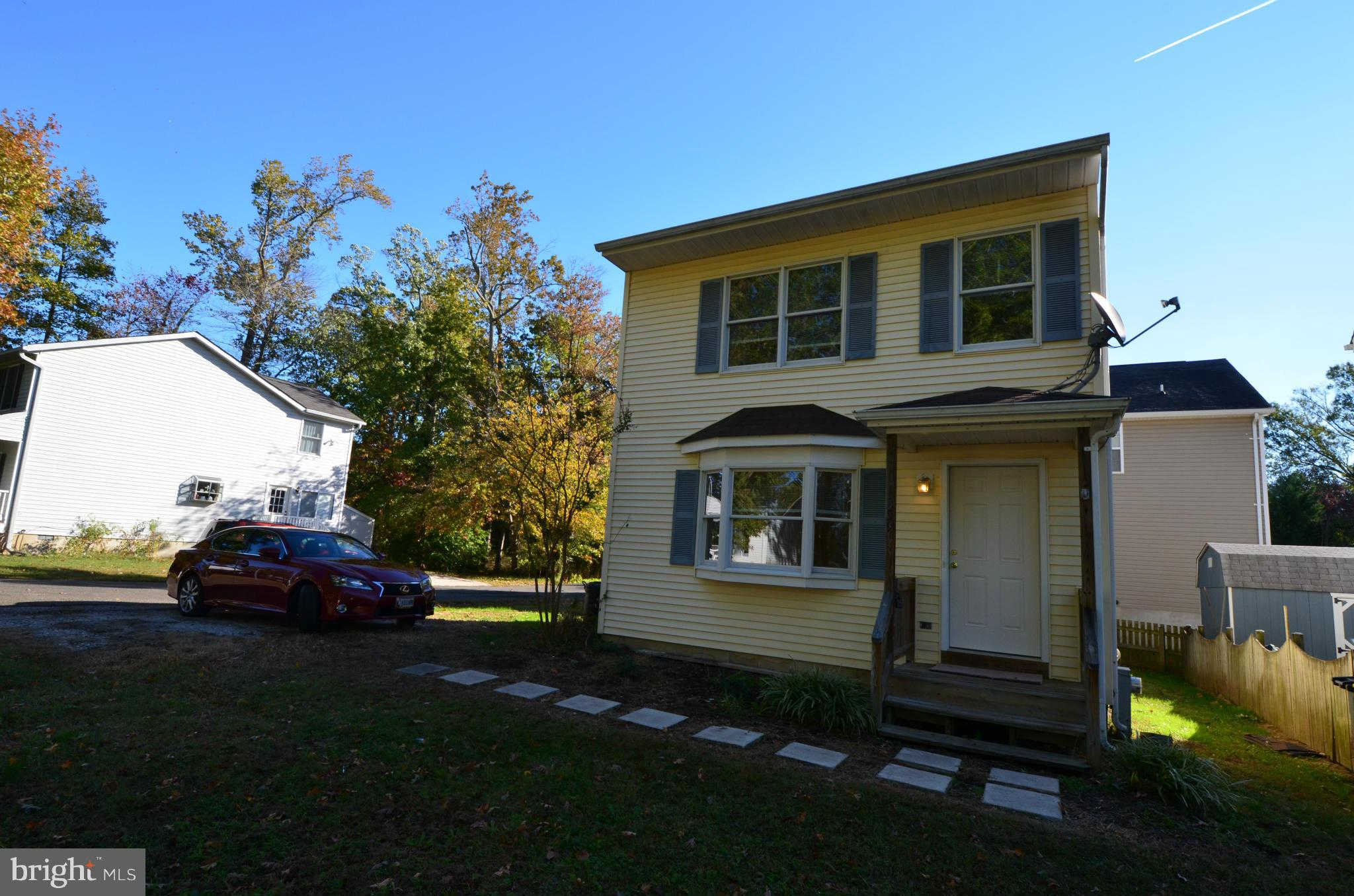 Another Property Rented - 1359 Jordan Drive, Shady Side, MD 20764