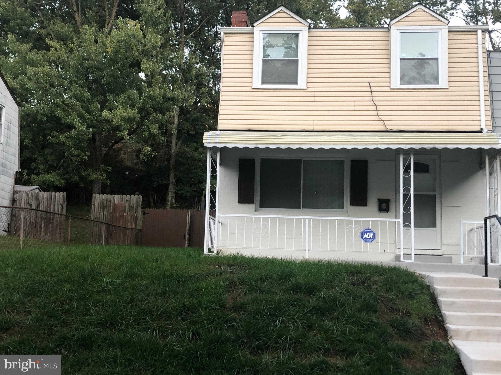 Another Property Rented - 1707 Allendale Place, Landover, MD 20785