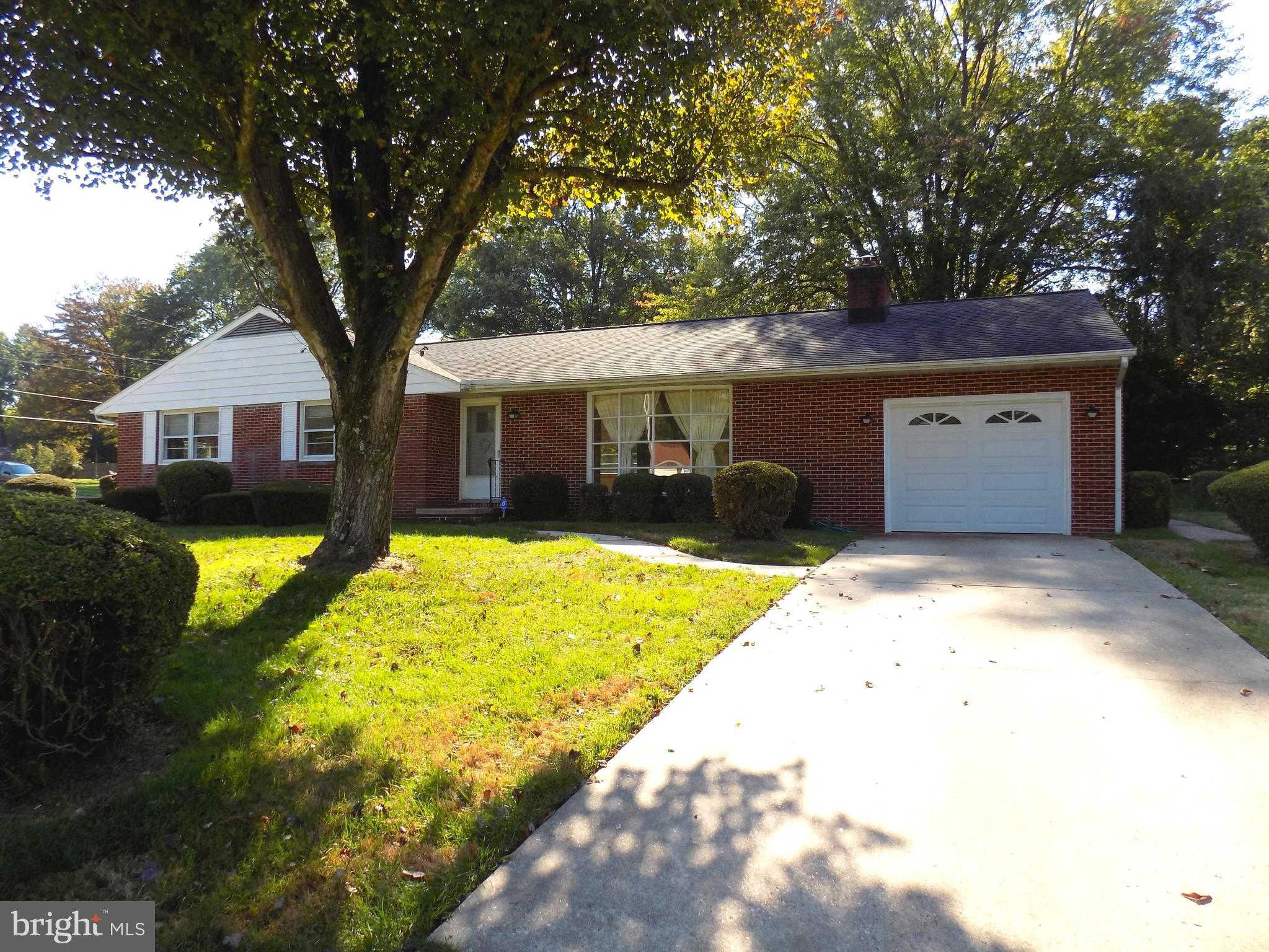 1413 Cherokee Lane, Bel Air, MD 21015 now has a new price of $1,990!