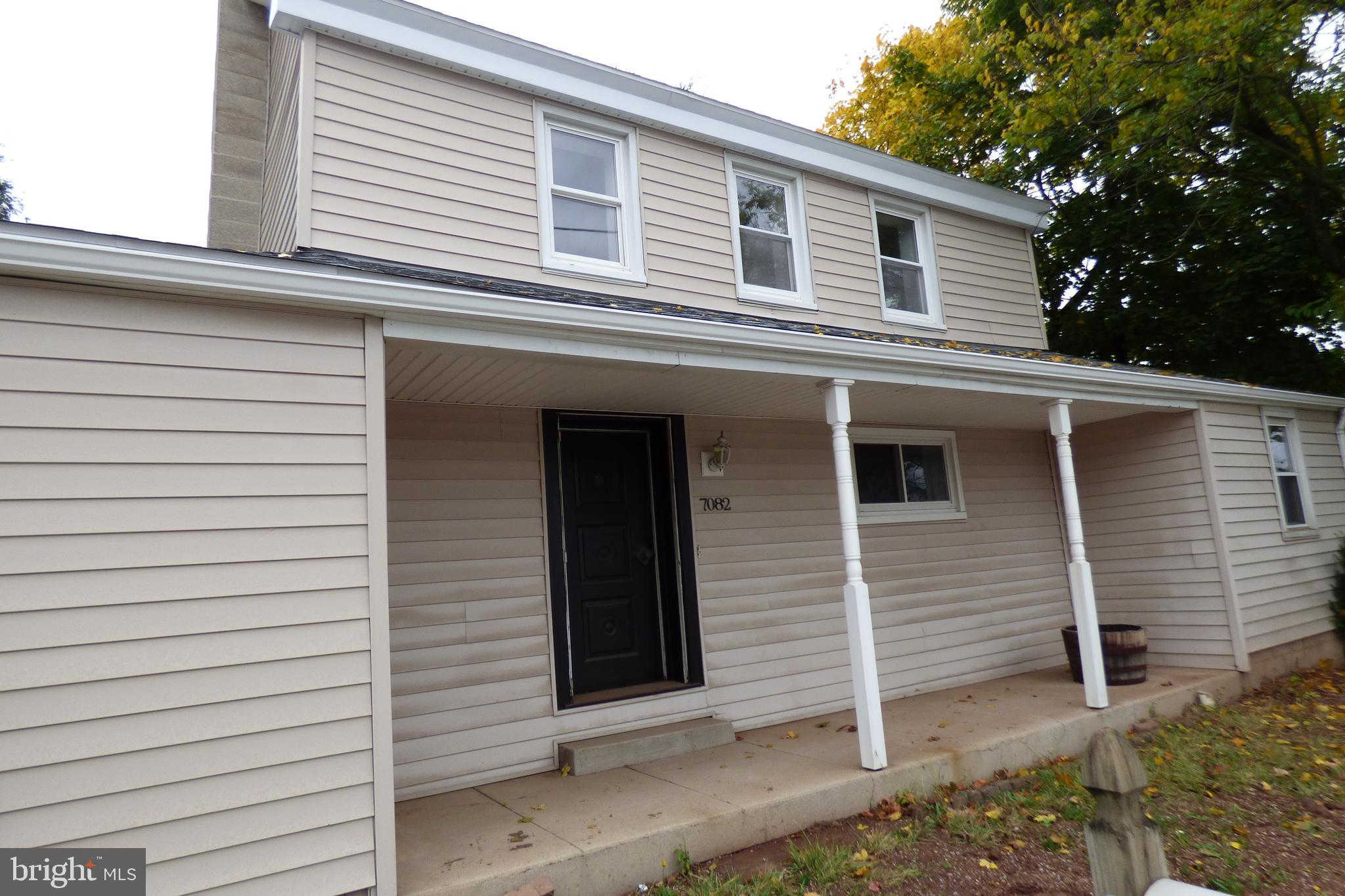 Another Property Rented - 7082 York Road, Abbottstown, PA 17301