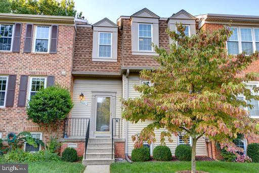 Video Tour  - 7861 Painted Daisy Drive, Springfield, VA 22152