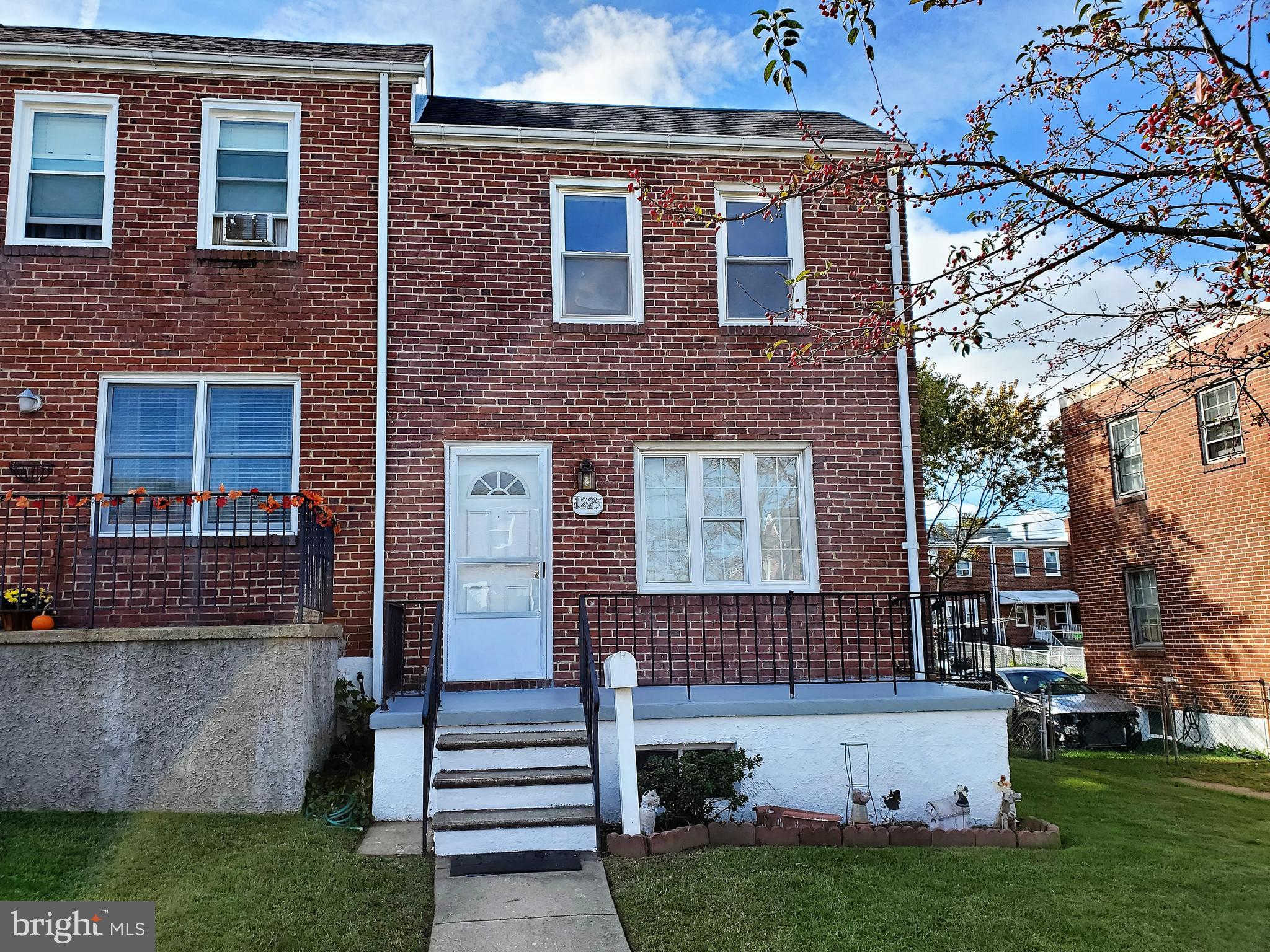 Another Property Rented - 1225 Primrose Avenue, Baltimore, MD 21237